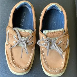 Sperry kids